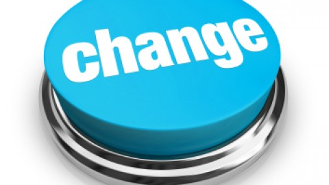 Why Change Is The Law Of Nature?