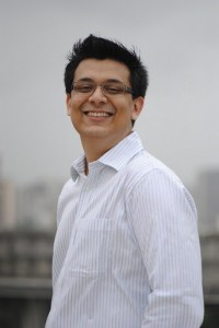 Interview with Mr. Dhaval Doshi, CEO and Founder, Webventurous Interactive Pvt. Ltd.