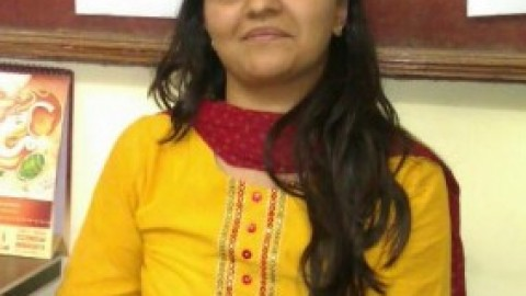 Interview with Prof. Anju Ailsinghani, BMS Co-ordinator, Bharat College