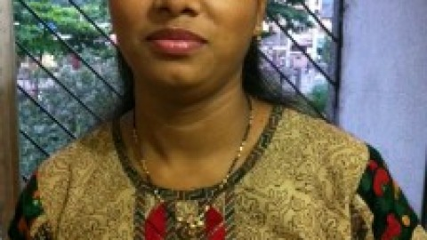 Interview with Prasuna K., BMS Coordinator, NCRD's Sterling College