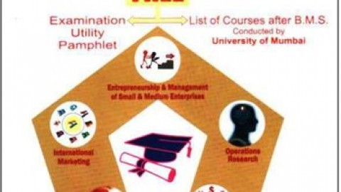 """Most Wanted 60 Marks – BMS Sem VI – University Solved papers"""