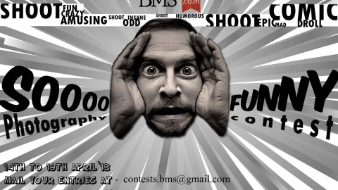 BMS Photography Contest # 9 – FUNNY FACES/SNAP