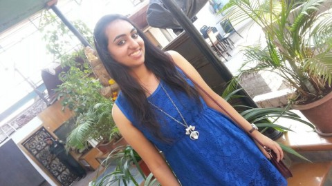Interview with Gayatri Bhatia, TYBMS Topper 2013, M.M.K. College