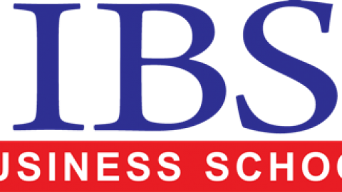 IBS Business School – Title Sponsor of BMS Academic Excellence Awards 2013