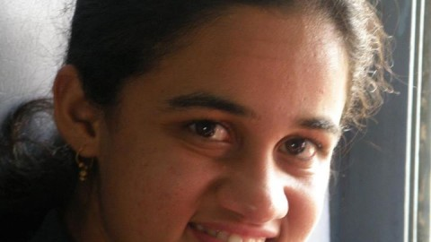 """""""Doing what you like is the best stress-buster"""" says Juili Milind Ballal, TYBMS Topper 2013, D.G. Ruparel College"""
