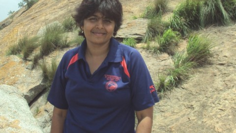Interview with Kavitha Reddy, Founder & CEO, Basecamp Adventure Pvt. Ltd.