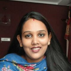 Interview with Arpita Ghosh, Author and Freelance Editor