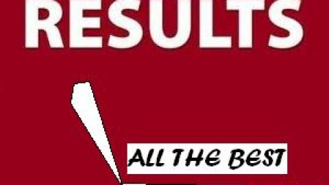 TYB.Sc.I.T. Sem 5 Results 2013 declared!
