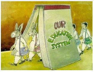 Is our education system 'uneducated'?