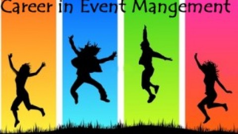 5 Reasons Why Event Management Is A Viable Career Option For Youth Today