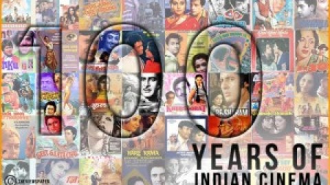 Spectacular in 2013: Indian Cinema turned 100!