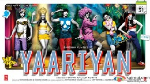 Review Time: 'Yaariyan'.