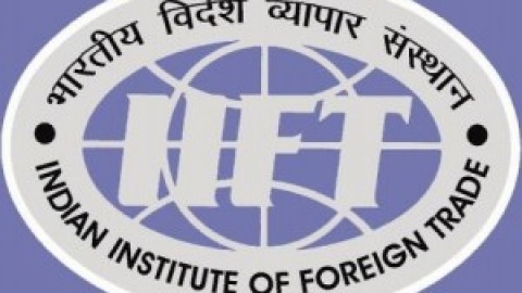 MBA Entrance Exams: IIFT