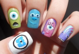 nails-monsters