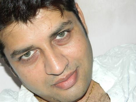 """""""Don't deviate from your goal and focus on your skills"""" says Hindi Television Actor Peeyush Suhaney"""