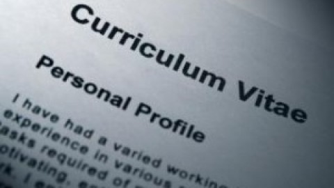 A C.V that will catch your future employers attention immediately!