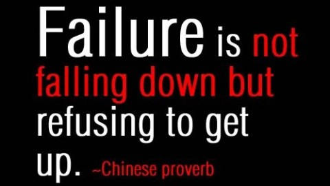 Failure Is Not The END : Top 10 Absolutely Helpful Tips To Deal With Exam Results Failure