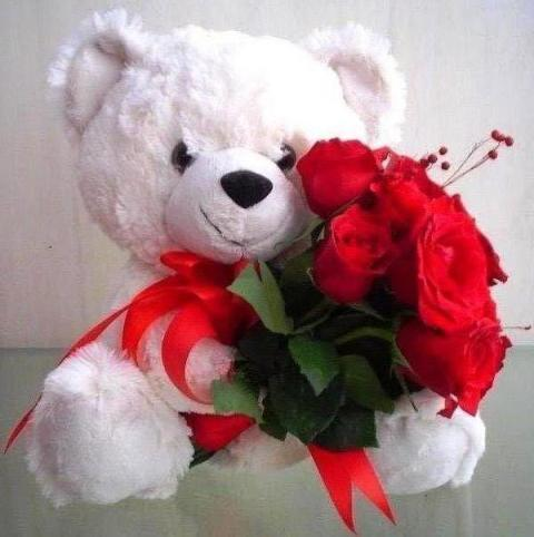 25 amazingly beautiful happy teddy day 2014 images greetings and here you will find the 25 best sweet cute awesome lovely romantic passionate amazing images greetings wishes and wallpapers for happy teddy day 2014 m4hsunfo