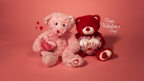 10 Amazing Beautiful Happy Teddy Day 2014 Wishes, SMS, Messages and Images