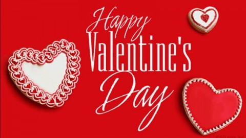 Top 10 Happy Valentine's Day 2014 Amazingly Beautiful Romantic Lovely Images, Greetings and Wallpapers