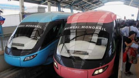 Top 10 Awesome Stories Why India's First Mumbai Monorail Is The Most Glorious Way To Travel
