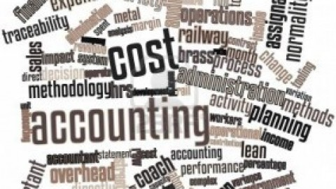 Awesome tips to help you study Cost accounting