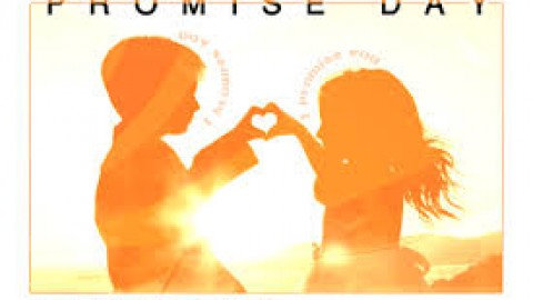 Top 20 Amazingly Lovely Happy Promise Day 2014 Quotes, SMS, Wishes, Messages To Share With Your Loved Ones