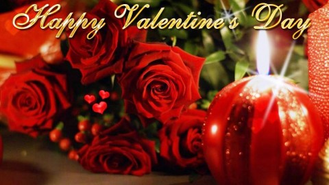 Top 10 Cute Awesome Lovely Romantic Happy Valentine's Day 2014 Shayari, SMS, Quotes, Messages In Malayalam For Facebook And Whatsapp