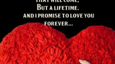 Top 25 Cute Awesome Lovely Romantic Happy Promise Day 2014 SMS, Quotes, Messages In English For Facebook And Whatsapp