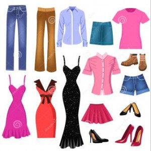 http://www.dreamstime.com/royalty-free-stock-image-set-clothes-women-image11539046