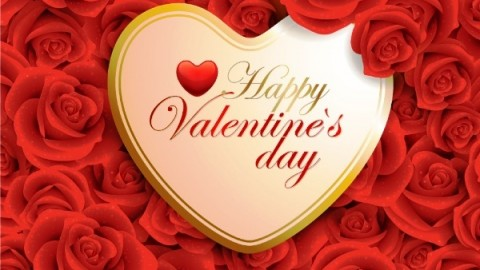 Top 10 Cute Awesome Lovely Romantic Happy Valentine's Day 2014 Shayari, SMS, Quotes, Messages In Gujarati For Facebook And Whatsapp