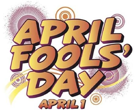 April Fool's Day Pictures, Images, Scraps For Orkut, Myspace, Facebook, WhatsApp 2014