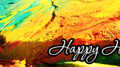 Happy Holi 2014 Quotes, SMS, Messages, Greetings, Images, Wallpapers And Wishes