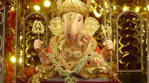 Sankashti Chaturthi 2014 SMS, Wishes And Images