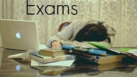 5 Great Ways To Recover After Finishing Your Frustrating Stressful Exams