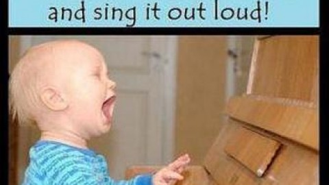 6 Superb Reasons You Need To Start Singing Every Minute Of Your Day