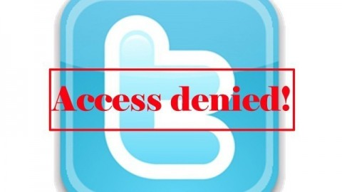 Turkey's PM Bans Twitter Usage For A Day! Wanna Know Why?