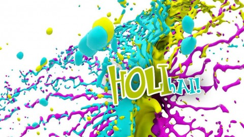 Happy Holi 2014 HD Images, Greetings, Wallpapers Free Download