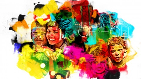 Top 10 Cute Awesome Colorful Happy Holi 2014 Shayari, SMS, Quotes, Messages In Marathi For Facebook and WhatsApp