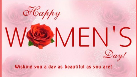 Top 10 Cute Awesome Inspirational Happy Women's Day 2014 Shayari, SMS, Quotes, Messages In Hindi For Facebook And Whatsapp