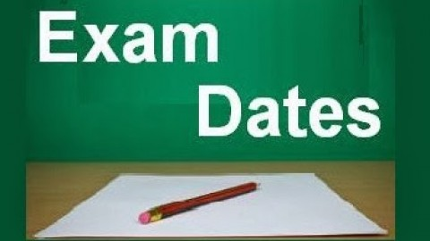 TYBMS Sem 5 ATKT Revised Syllabus April 2014 Exam Timetable