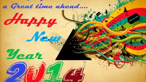 Top 10 Cute Awesome Lovely Happy Hindu New Year 2014 Shayari, SMS, Quotes, Messages In Hindi For Facebook And WhatsApp