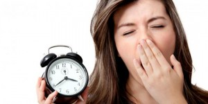 Sleeping less than 7 hours can harm you significantly!