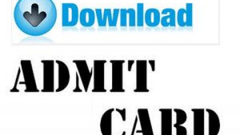 WBTET Admit Card released on 10th March 2014