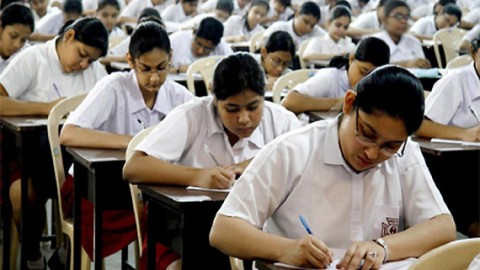 CBSE March 2014 Exam Provisions for Disabled or Special category Students