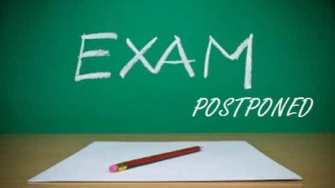 EAMCET May 2014 Exam rescheduled on 22nd May 2014