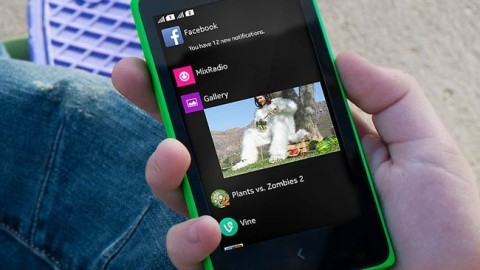 Nokia X Android Smartphone Launched in India on 10 March 2014 @ Rs. 8,599