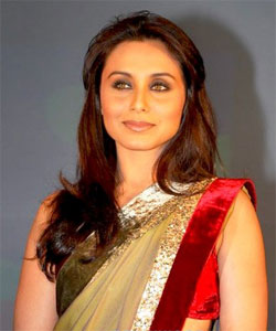 Top 8 Rocking Movies Of Bollywood's Queen Rani Mukerji Who Turns 36 Today!