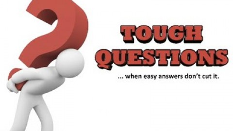 Top 25 Impossibly Toughest Life Questions You Can Never Answer