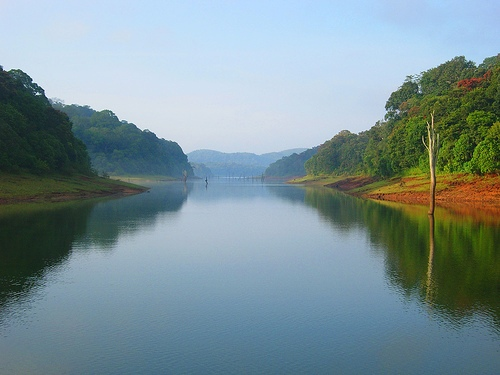 10 Surprising Facts To Know And Stunning Must Visit Tourist Places In Kerala